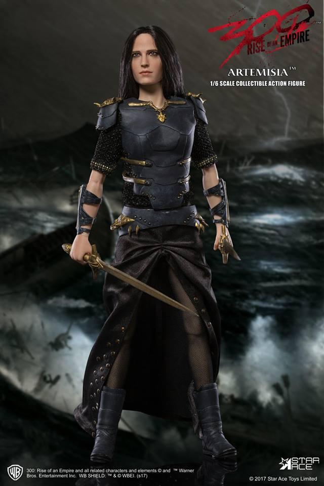 Star Ace SA0045 300: Rise of an Empire - Artemisia