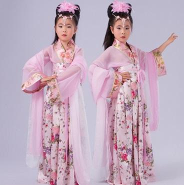 Pre-order ชุดอาเซียน / แพ็คละ 6 ตัว / สีชมพู