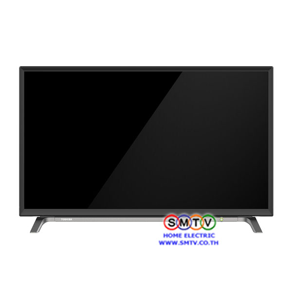 "LED DIGITAL TV 24"" TOSHIBA รุ่น 24L3650VT"
