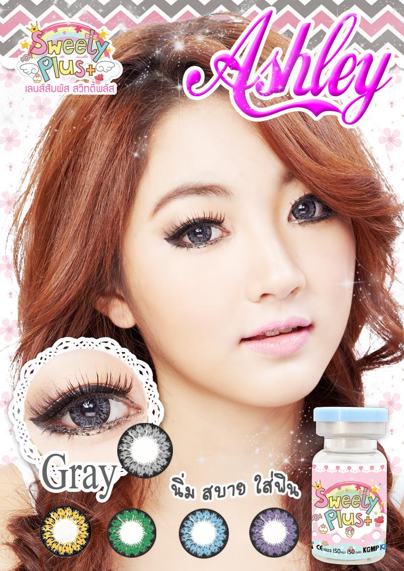 Ashley-Gray