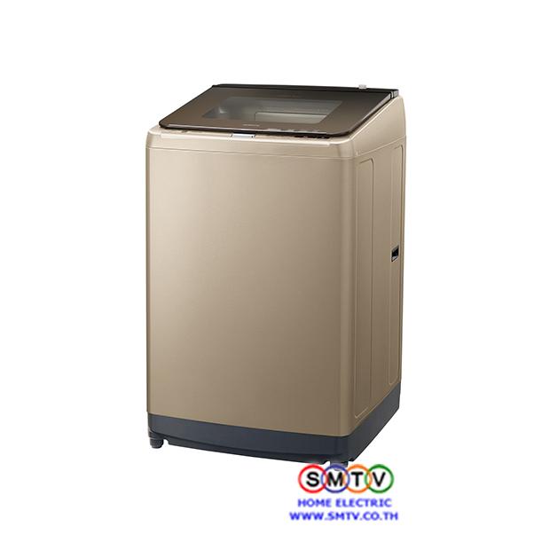 เครื่องซักผ้าฝาบน 14KG. HITACHI SF-140XWV SL โปรโมชั่นผ่อน 0%