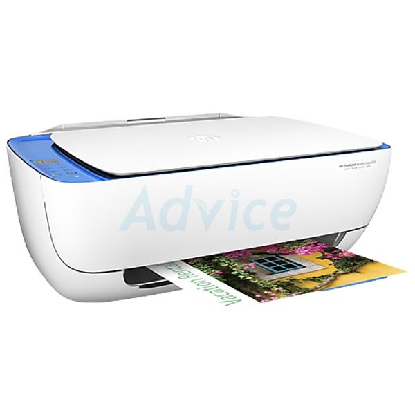 HP DeskJet Ink Advantage 3635**หมึกถูก