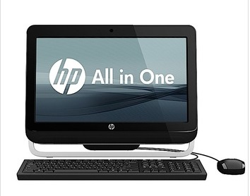 Hp All in One - PC