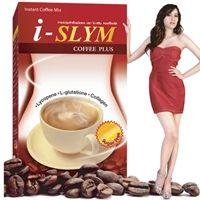 เวอรีน่า ไอสลิม คอฟฟี่พลัส verena i-slym coffee plus ขนาดกล่องละ 15 ซอง