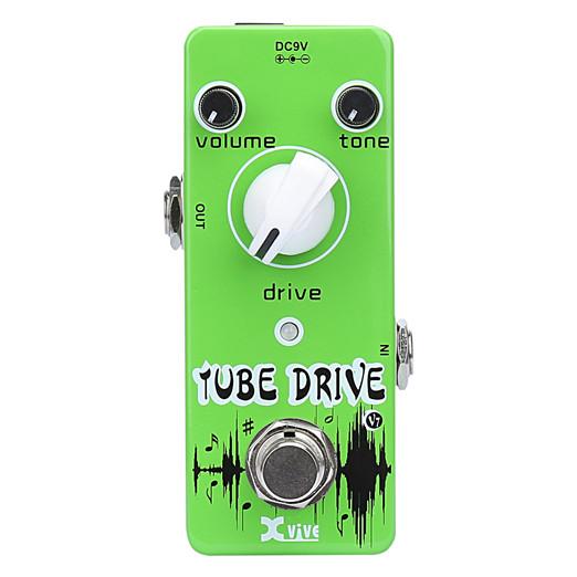 เอฟเฟ็คกีต้าร์ Mini Xvive เสียง Overdrive V7