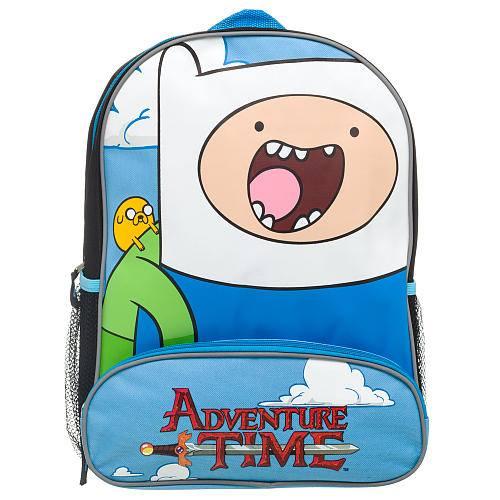 Adventure Time 6-Piece Backpack - Finn