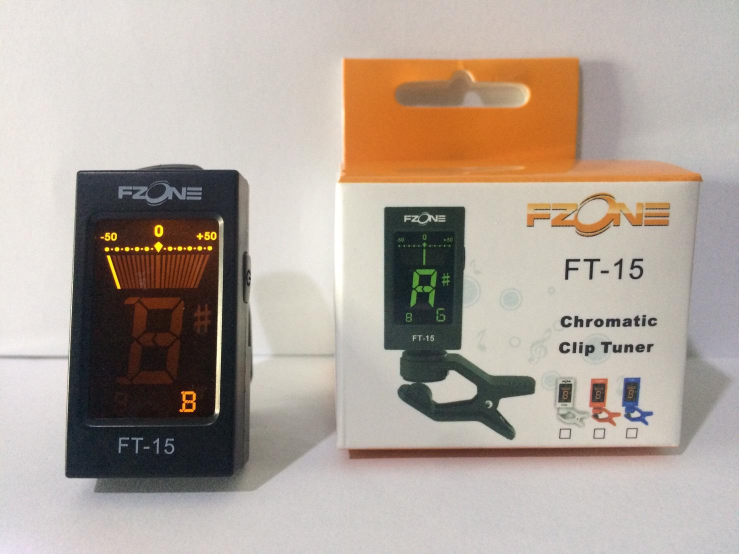 FZONE Tuner FT-15