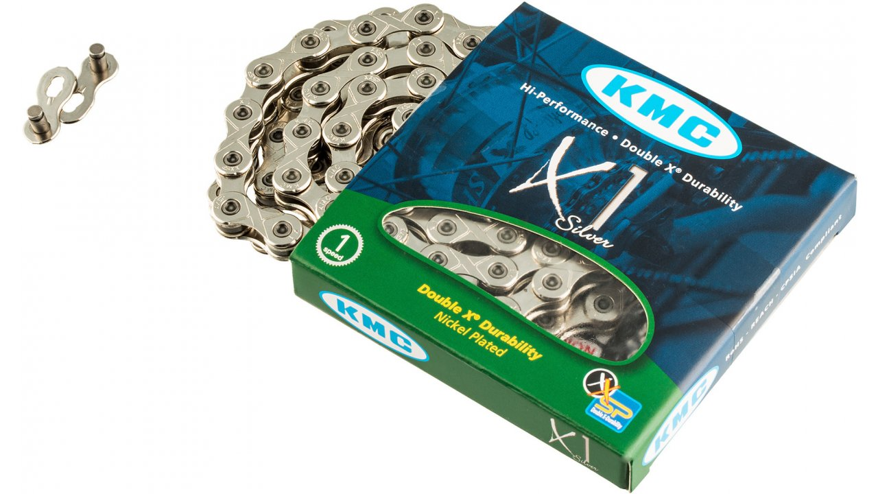 KMC X1 1-speed Chain