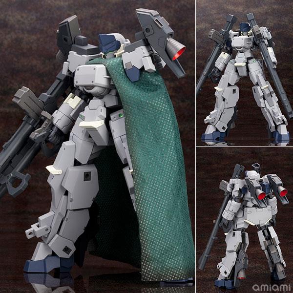 Frame Arms 1/100 Type 32 Model 5C Zenrai with Assault Unit :RE Plastic Model(Pre-order)