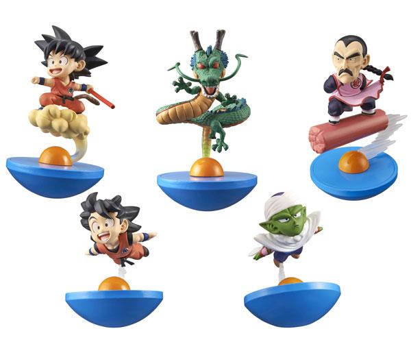 YuraColle Series - Dragon Ball Super: Shenron Futatabi Hen 5Pack BOX(Pre-order)