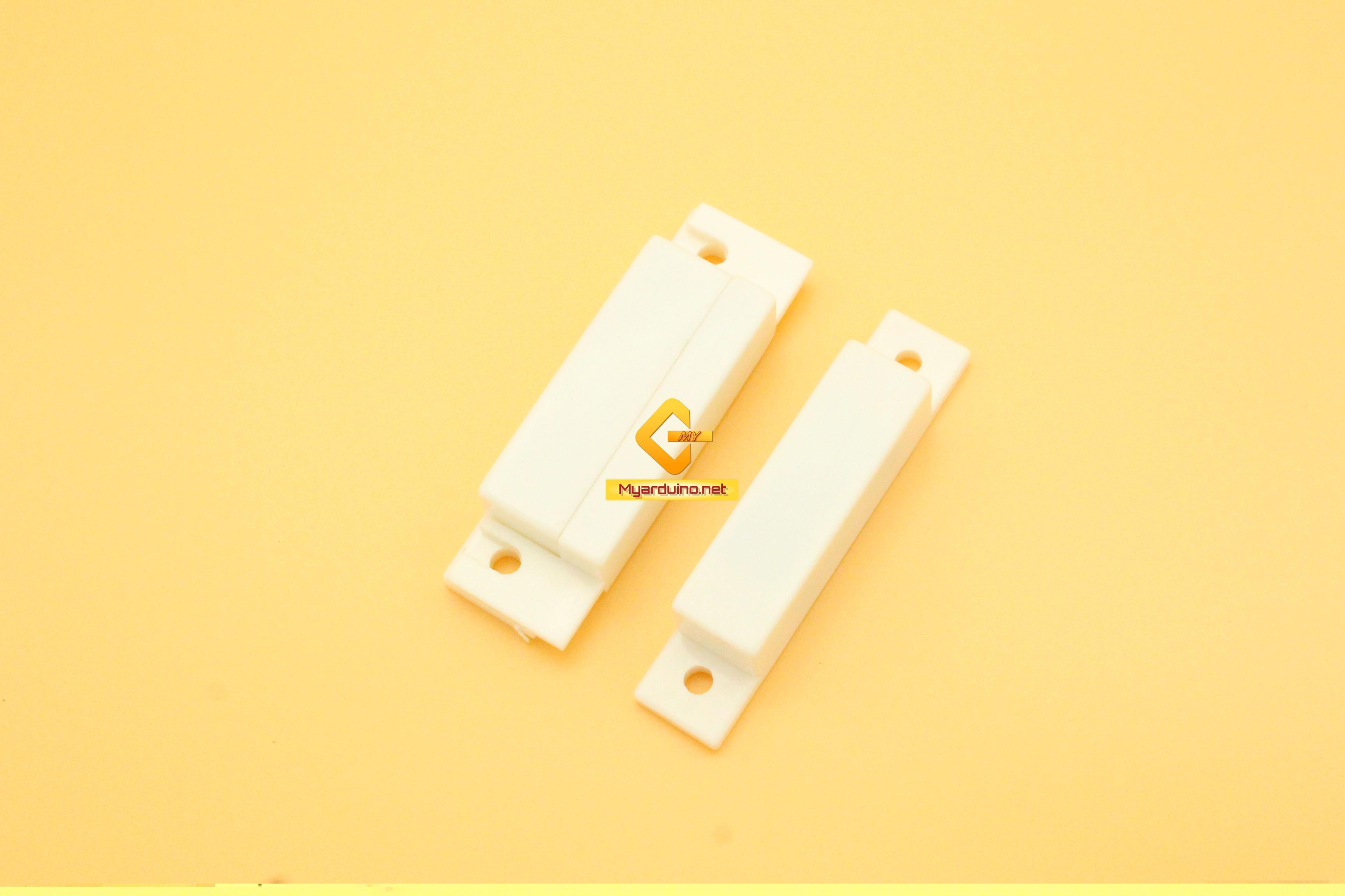 Magnetic Switch สวิตช์แม่เหล็ก ปกติปิด 100v 5a