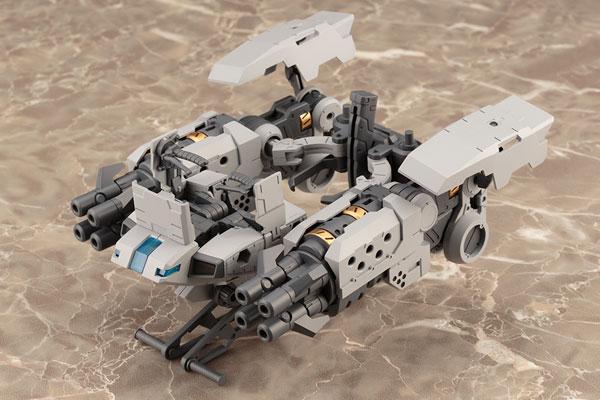 M.S.G Modeling Support Goods - Gigantic Arms 02 Blitz Gunner(Pre-order)