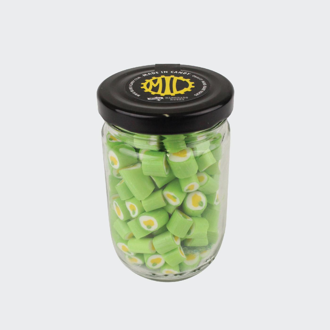 Large Jar of Mango (160g. Jar)