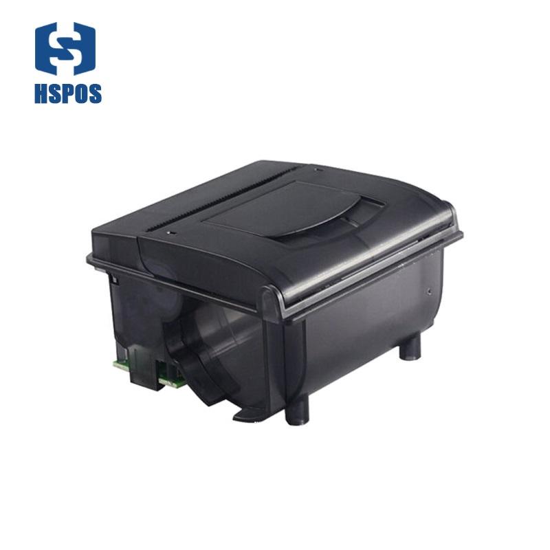 เครื่องปริ้นมินิ mini Thermal Printer ระบบ TTL และ RS232 สำหรับ arduino แถมฟรีกระดาษความร้อน 1 ม้วน