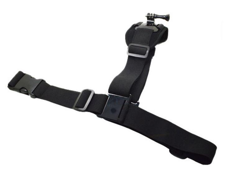 Shoulder Harness สายคล้องไหล่รัดติดหน้าอก