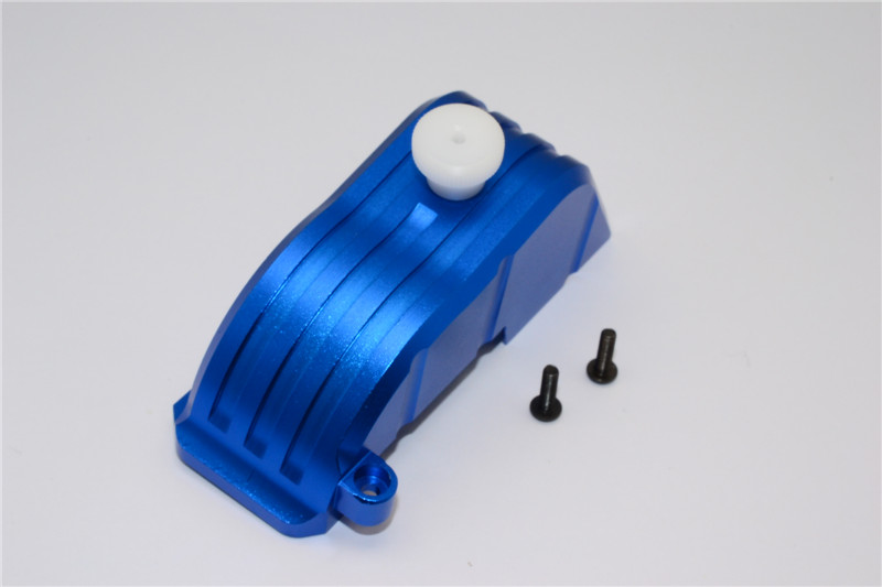 ALUMINIUM GEAR COVER - TXM038GC
