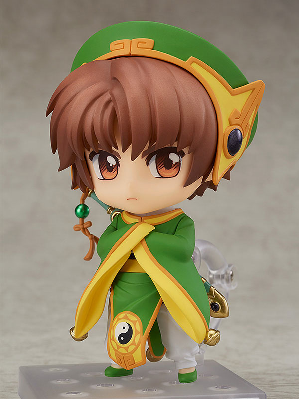 (Pre-order)Nendoroid - Cardcaptor Sakura: Syaoran Li