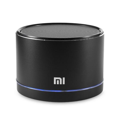 ลำโพงบลูทูธ Bluetooth Speaker Xiaomi Round