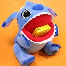 SALE ที่วางมือถือ Stitch นำเข้าจากญี่ปุ่น