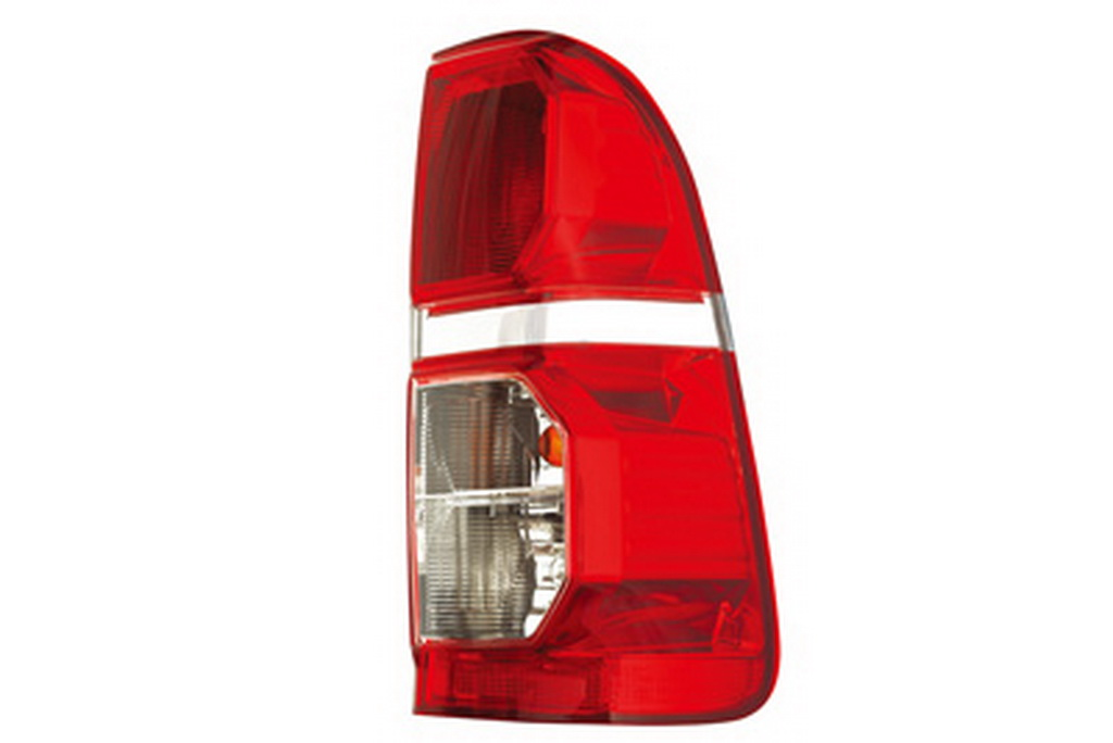 04-538 R/L Rear Combination Lamp