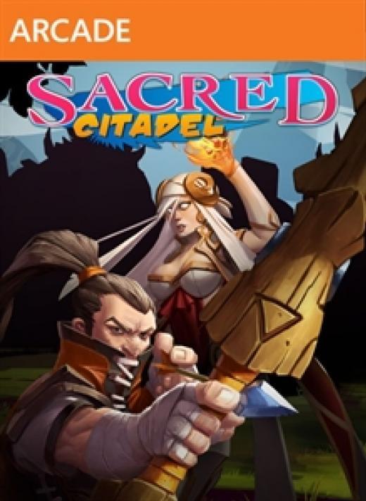 Sacred Citadel [XBLA][RGH]