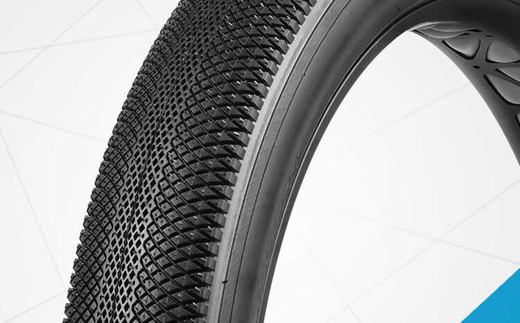 ยางจักรยานล้อโต ขนาด 3.5 VeeTire FAT TIRE รุ่น Speedster ขอบพับ