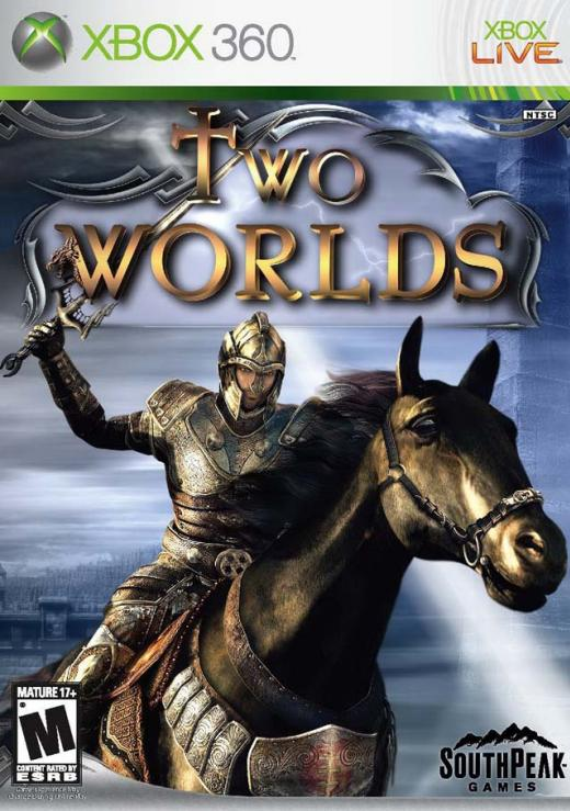 Two Worlds [RGH]