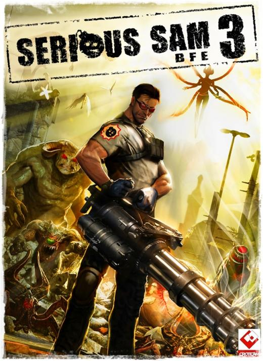 Serious Sam 3 BFE [XBLA][RGH]