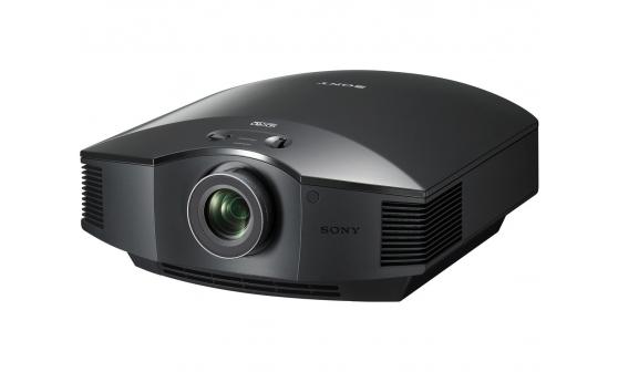 Home theater Projector ยีห้อ Sony รุ่น VPL-HW45ES