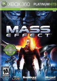 Mass Effect (Platinum Hits) (2 Disc)