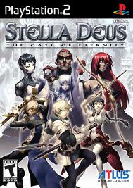 Stella Deus The Gate of Eternity