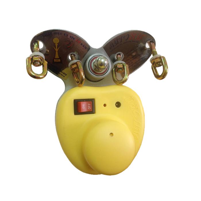 เครื่องไกวเปลอัตโนมัติ Autoru รุ่น Baby Bright