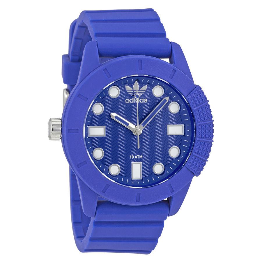 นาฬิกาผู้ชาย Adidas รุ่น ADH3103, Originals Blue Dial