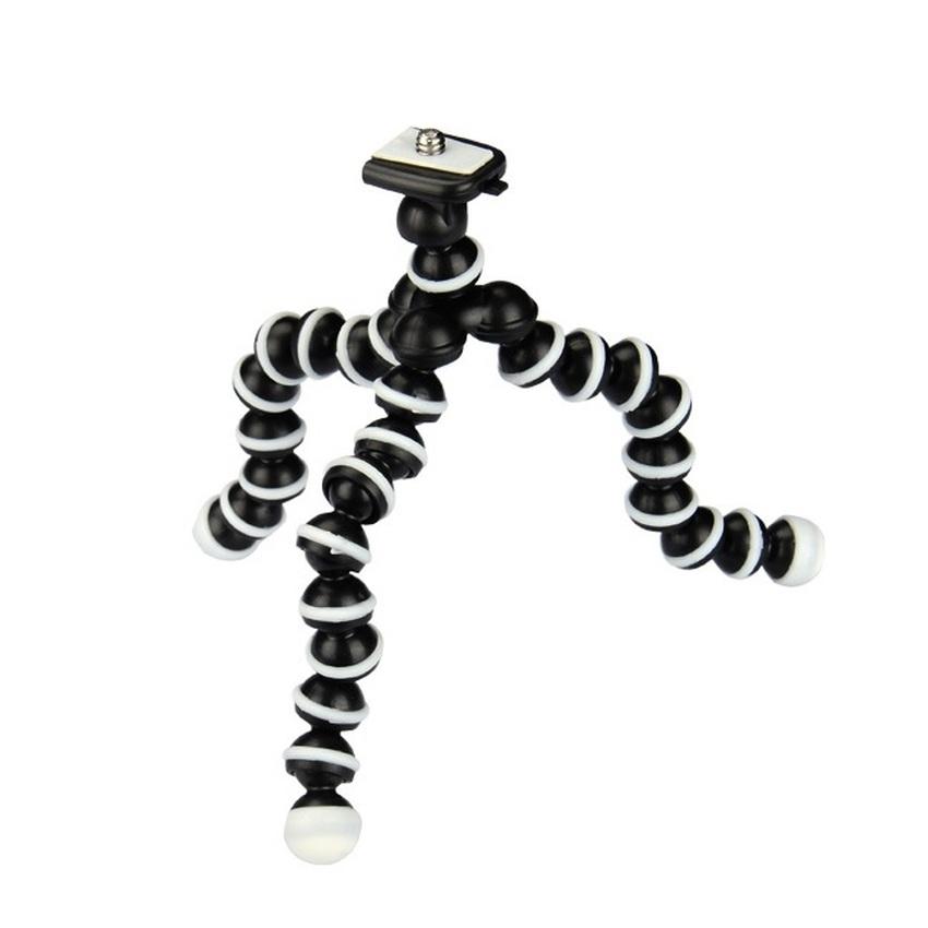 ขาตั้งกล้องปลาหมึกสำหรับกล้องแอคชั่น ยี่ห้อ Kingma