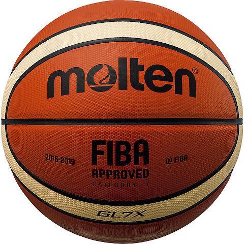 บาสเก็ตบอล MOLTEN BGL7X