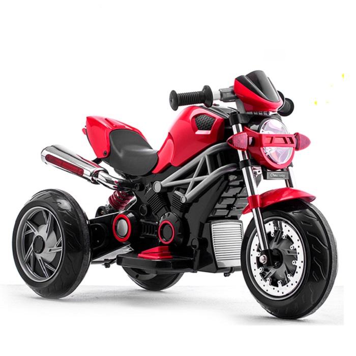 รถแบตเตอรี่เด็กขับ ดูคาติ Ducati Monster 796