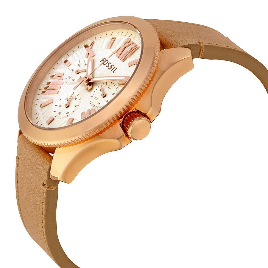 Fossil Am4532 Cecile Womens Watch Orient Combat Fnr1h003b0 Ladies 100 Brandname Swiss Luxury Watches Tissot Citizen