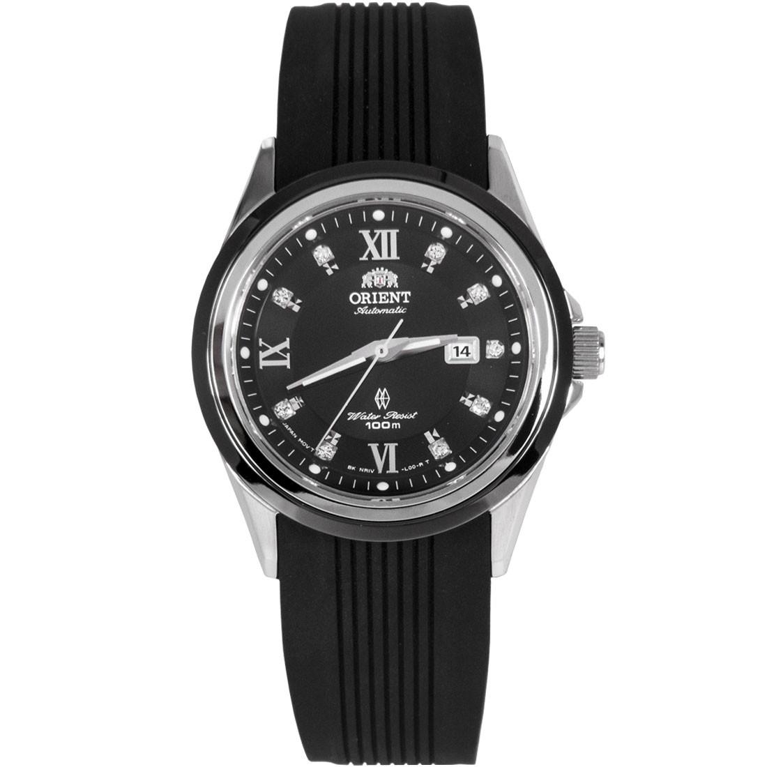 นาฬิกาผู้หญิง Orient รุ่น NR1V003B, Sporty Automatic