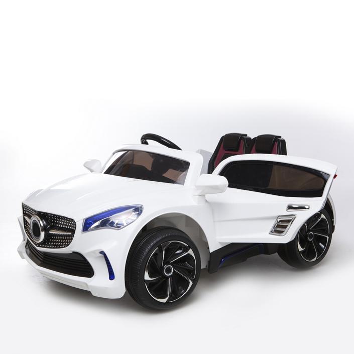 รถแบตเตอรี่ไฟฟ้า เบนซ์ Benz DK-007 มอเตอร์ 2