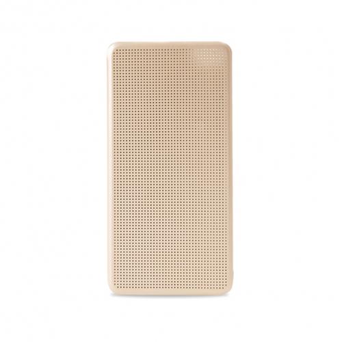 เคส Xiaomi Mi 5s Smart Dot Case - สีทอง