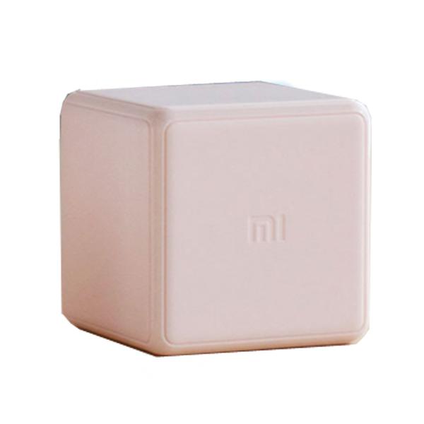 Xiaomi Cube Smart Controller - กล่องควบคุมอัจฉริยะ สีชมพู