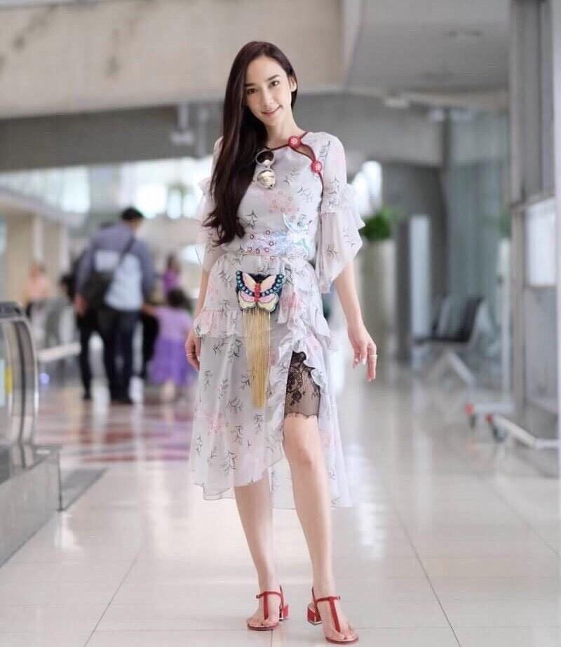 เสื้อผ้าแฟชั่นเกาหลี New Arrival .. Don't Miss!! Present K.S new collection 2018