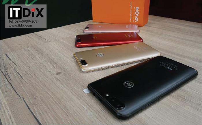 NOVA PHONE DE 1