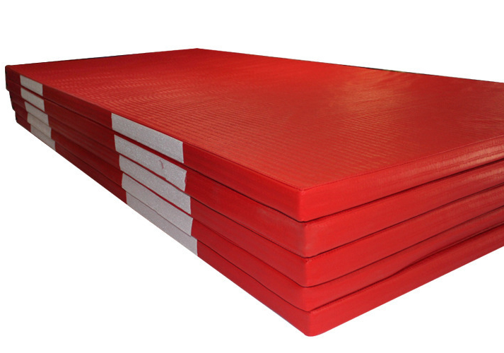 PSC6005 เบาะโรงยิม Vestibular Board ขนาด 200*100 CM หนา 2-10cm