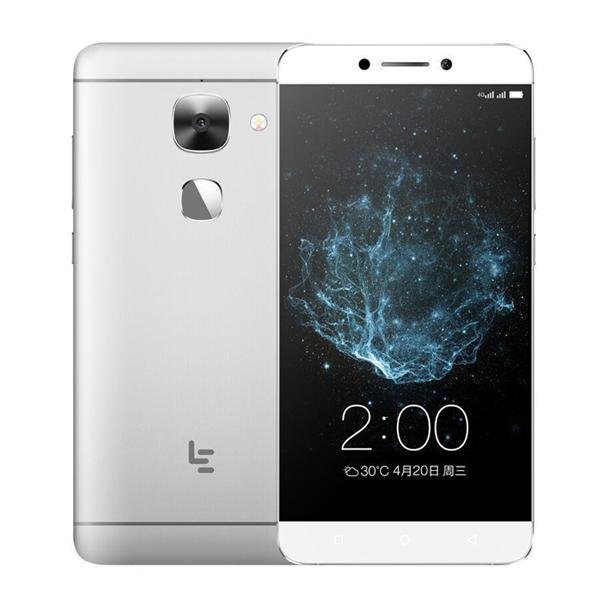 LeTV X520 แรม3GB รอม32GB ซีพียู Snapdragon 652 จอ 5.5 นิ้ว(สีเงิน)เลิกจำหน่ายแล้ว
