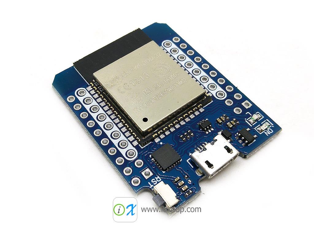 MH-ET LIVE ESP32 development board
