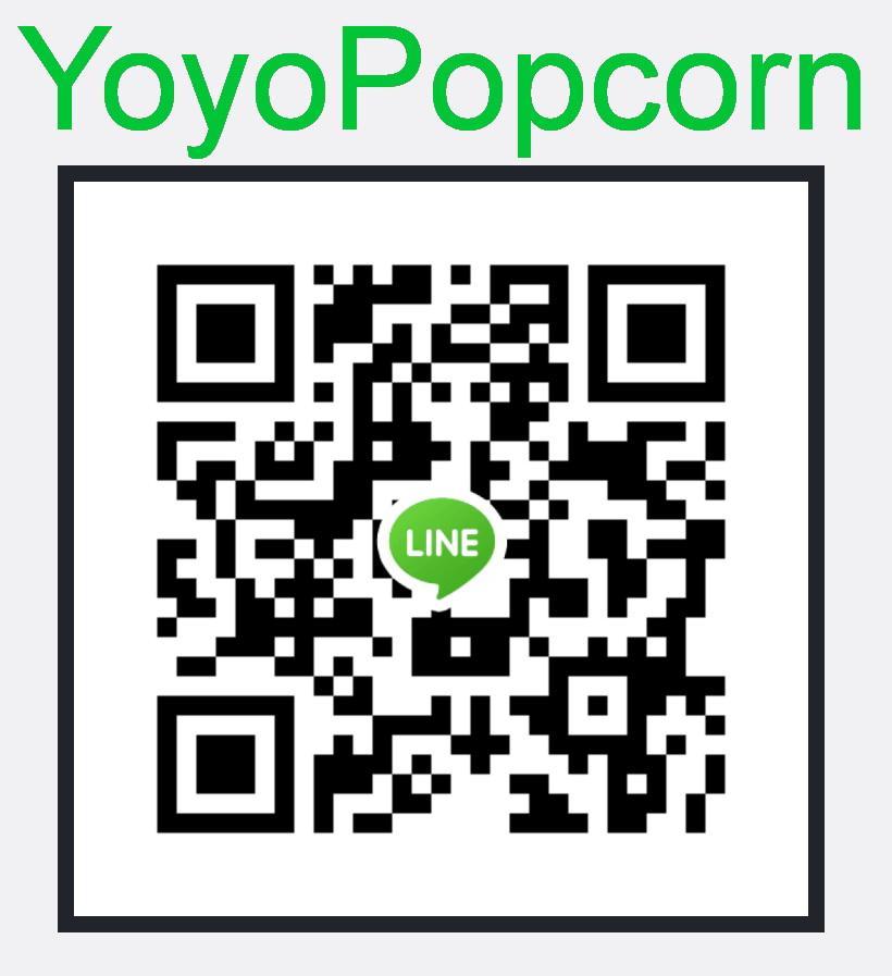 Yoyopopcorn's Youtube