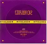 "[PRE-ORDER] FTISLAND - 2nd Album ""COLORFUL SENSIBILITY"""