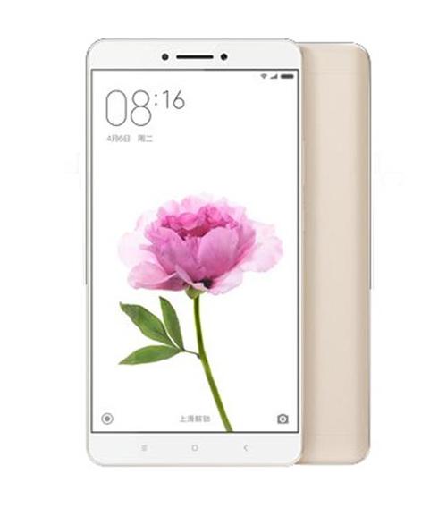 Xiaomi Mi Max หน้าจอ 6.4 นิ้ว แรม3GB รอม64GB (สีทอง)เลิกจำหน่ายแล้ว