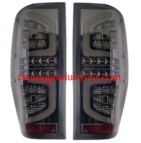 ไฟท้าย FORD RANGER 15-16 SMOKE LED